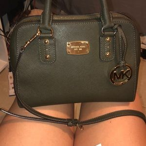Olive Michael Kors Purse